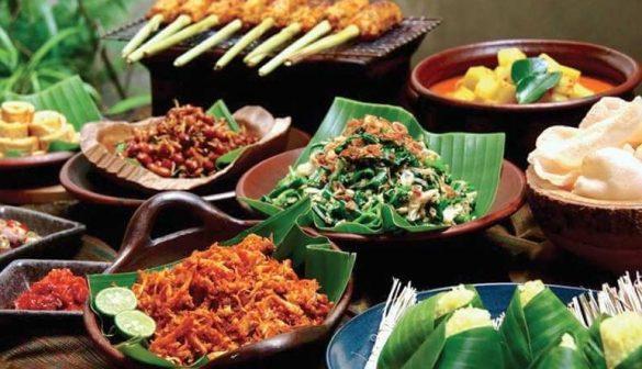West Java culinary