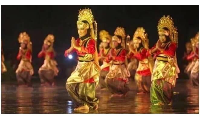 Andum Dance