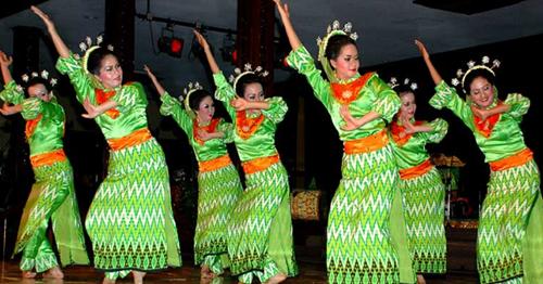 Kisan Dance