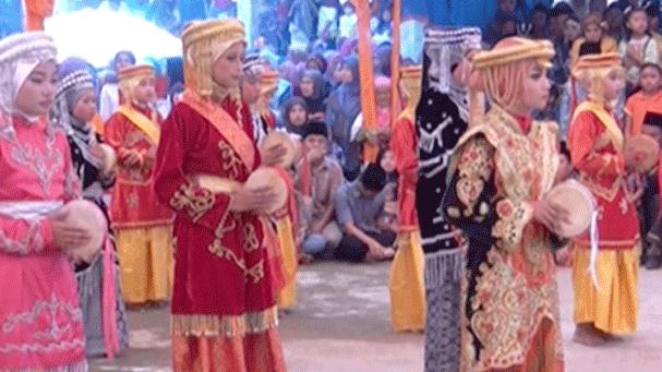 Rangguk Dance
