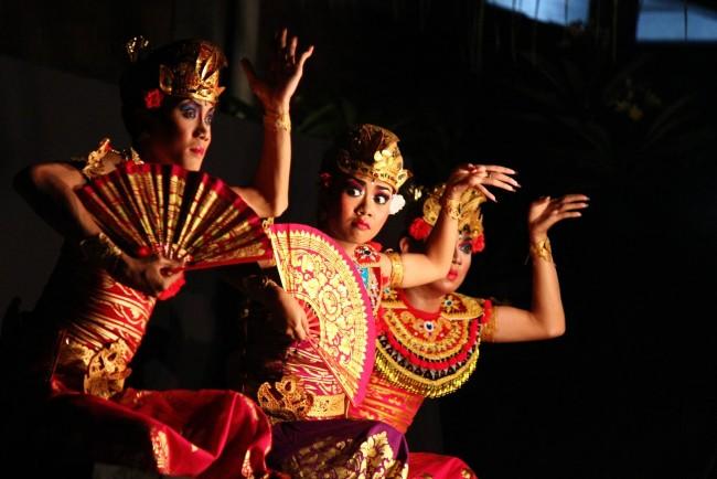 Panji Semirang Dance