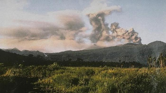 Mt. Dukono