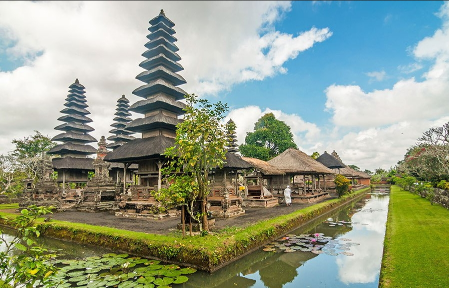 Ayun Mangwi Temple
