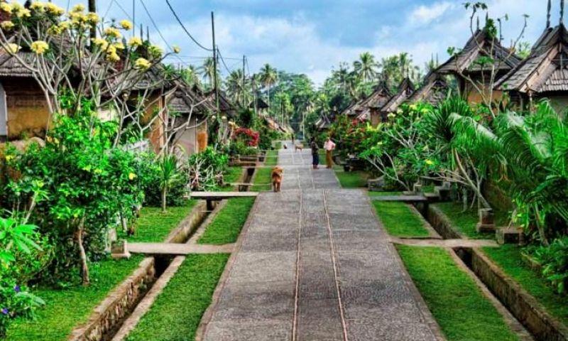 Penglipuran Village