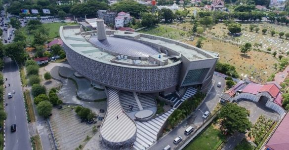 indonesian architects