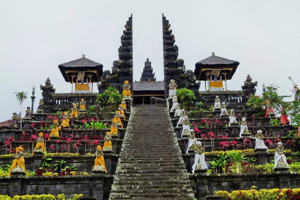 Great Besakih Temple