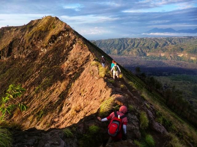 Batur Mountain