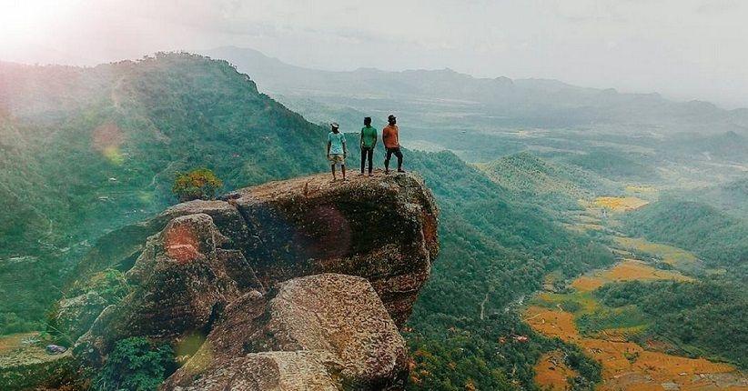 Besek Mountain