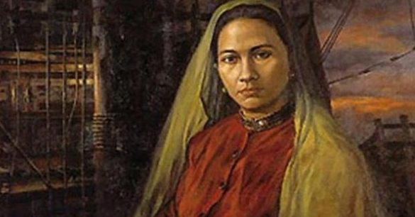 indonesian female heroes
