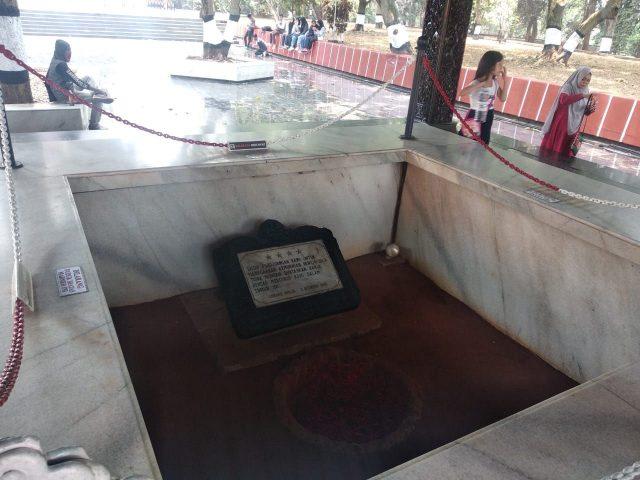 Lubang Buaya Museum