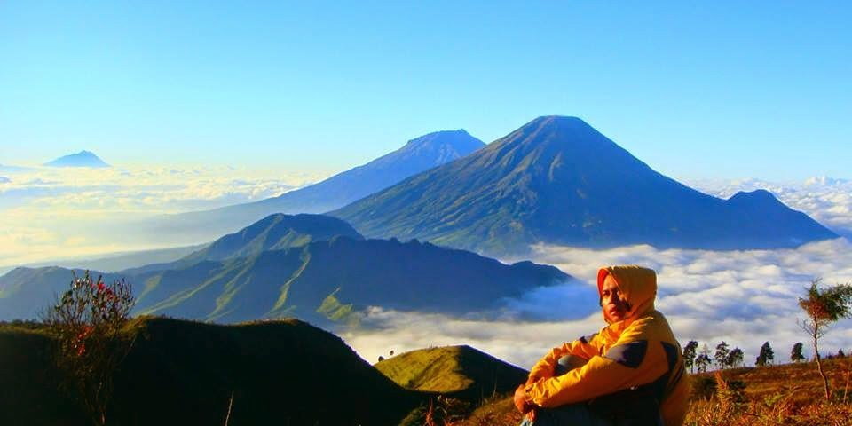 Panderman Mountain
