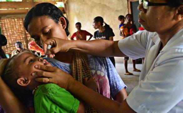 common diseases in indonesia