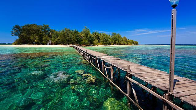 Karimun Jawa Island