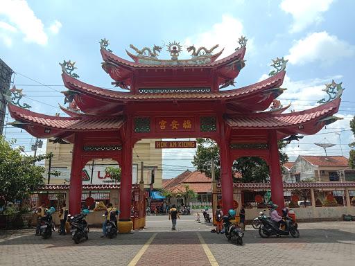 Magelang Chinatown