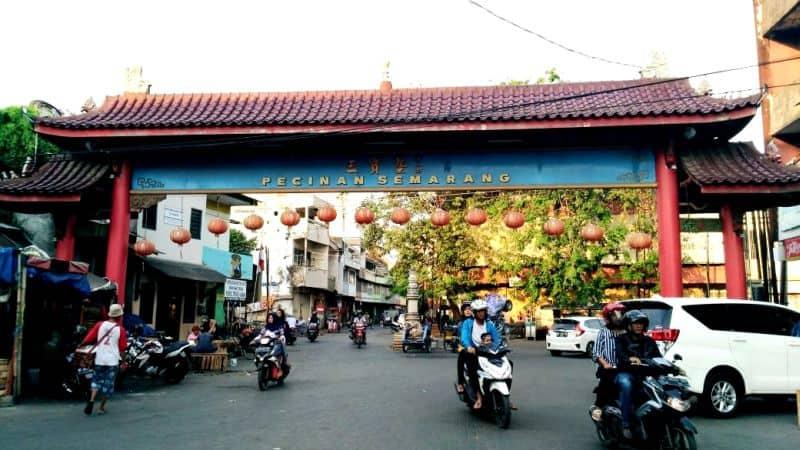 Semarang Chinatown