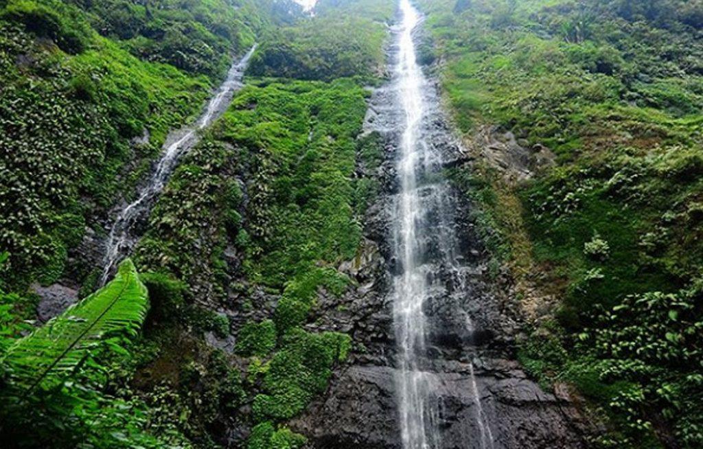 Tretes Waterfall