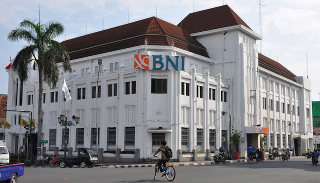 BNI 46 Building