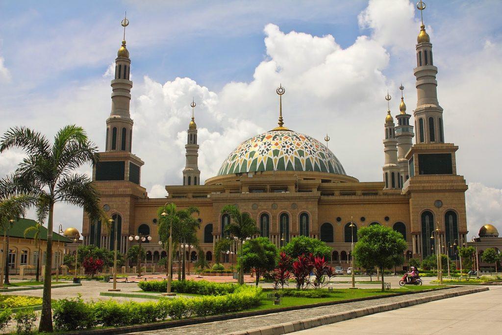Islamic Centre Samarinda