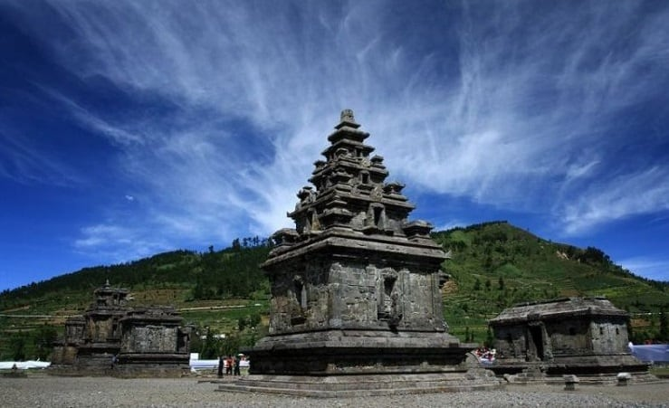 Old Mataram Kingdom