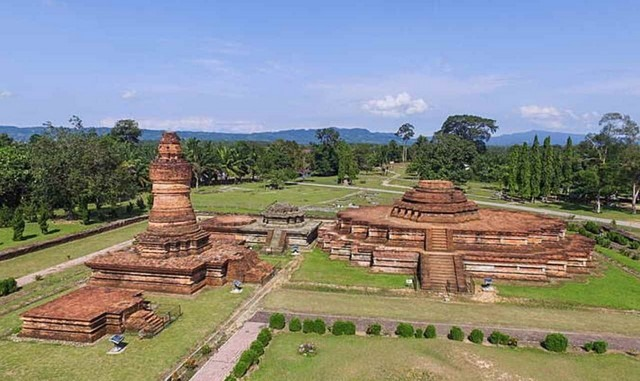 Sriwijaya Kingdom