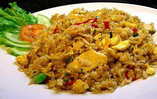 Nasi Goreng Sunda
