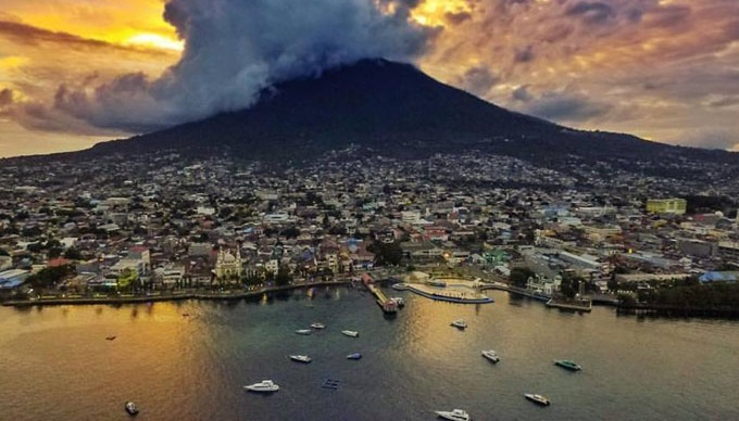 Ternate City