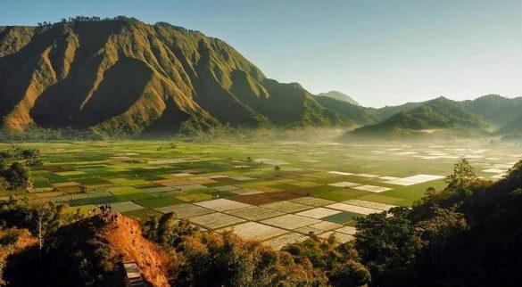 indonesian best rest terrace