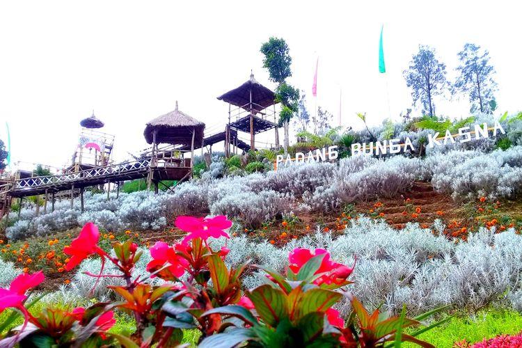 Padang Bunga Kasna