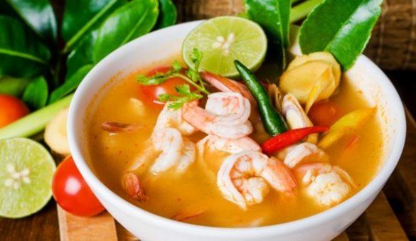 local cuisine of medan
