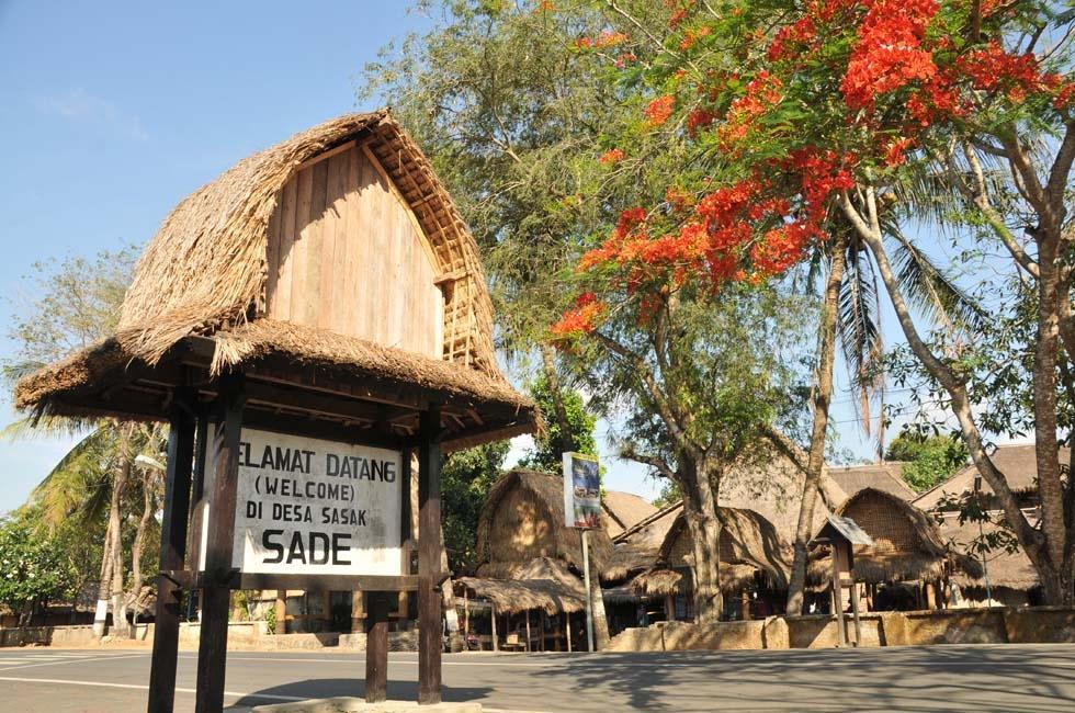 Sasak Sade