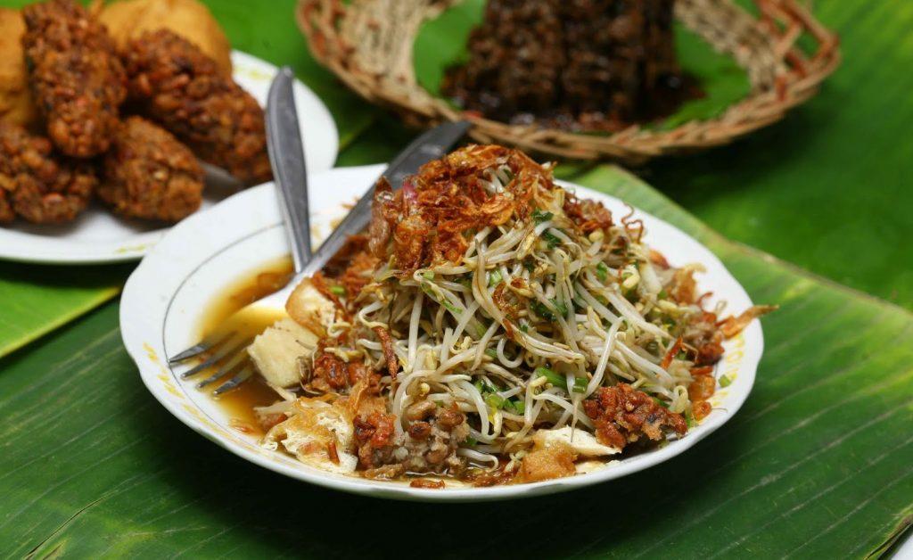 Food in Bogor