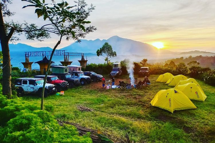 Nirwana Hills