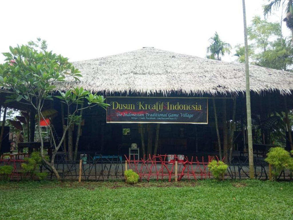 Dusun Kreatif Indonesia