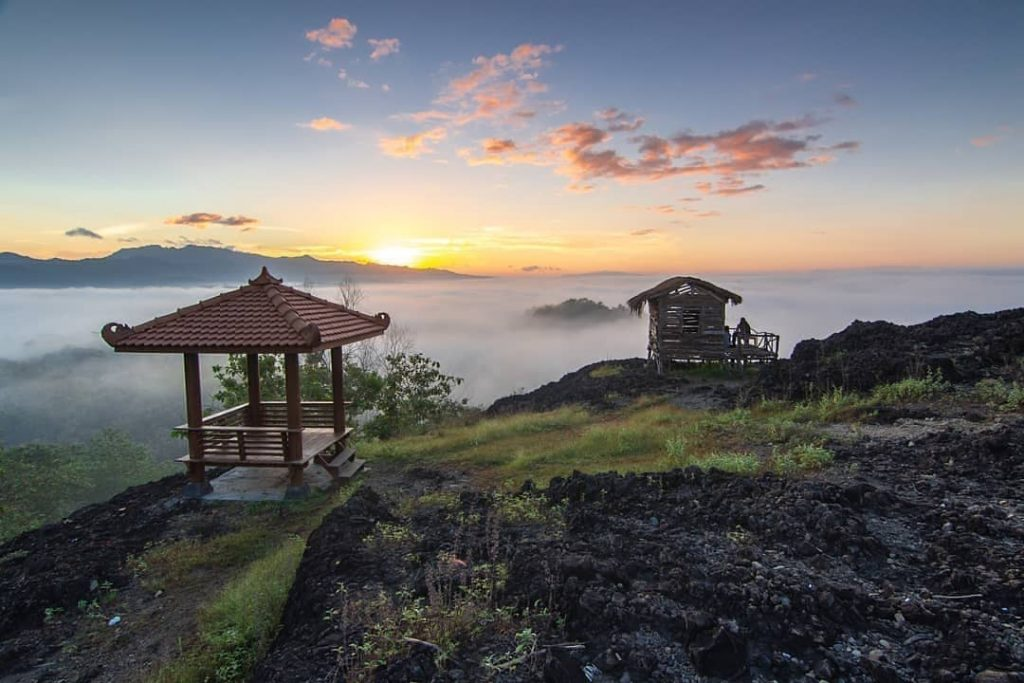 Mount Ireng