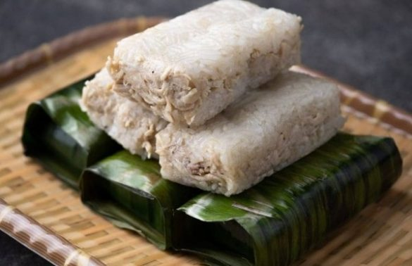 indonesian traditional snack