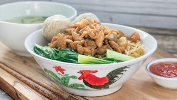 legendary food in jakarta