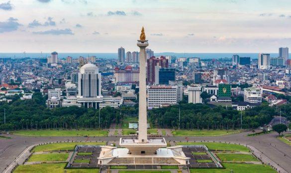 historical museum in indonesia
