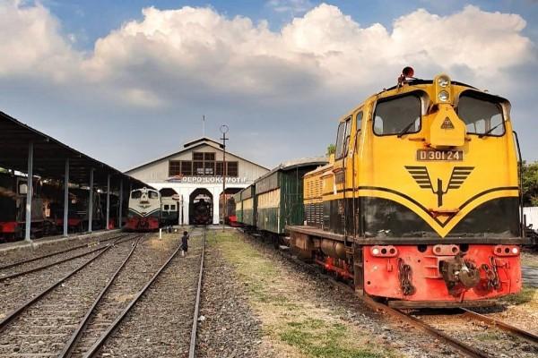 ambarawa station