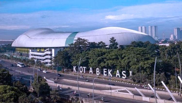 Bekasi City