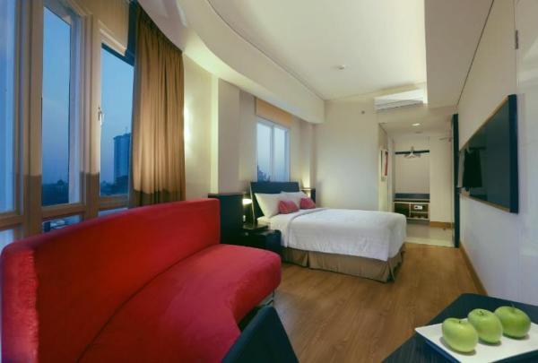 fave hotel karawaci
