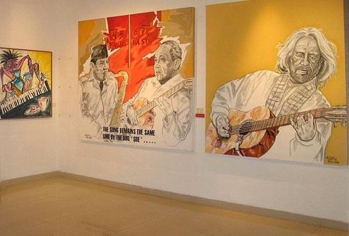 hadiprana gallery