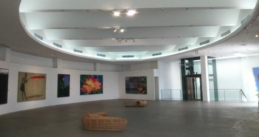 museum and art galleries in indonesia