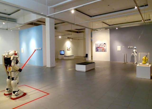 th enational indoneisa gallery